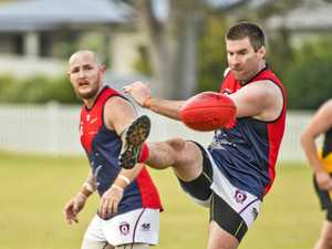 Coolaroo moves into second after taming Lions