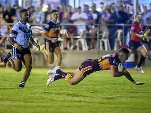LEAGUE WRAP: Paix earns Queensland U20s selection