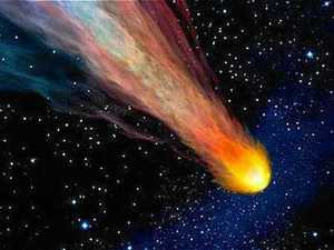 EXPLAINED: Science behind the 'fireball' meteor
