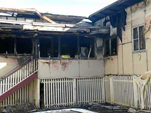 Accused Wandal house arsonist in court