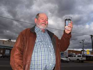 Country town receives potable water after 119 years