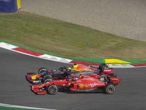 'It's stupid': Fiery climax splits F1