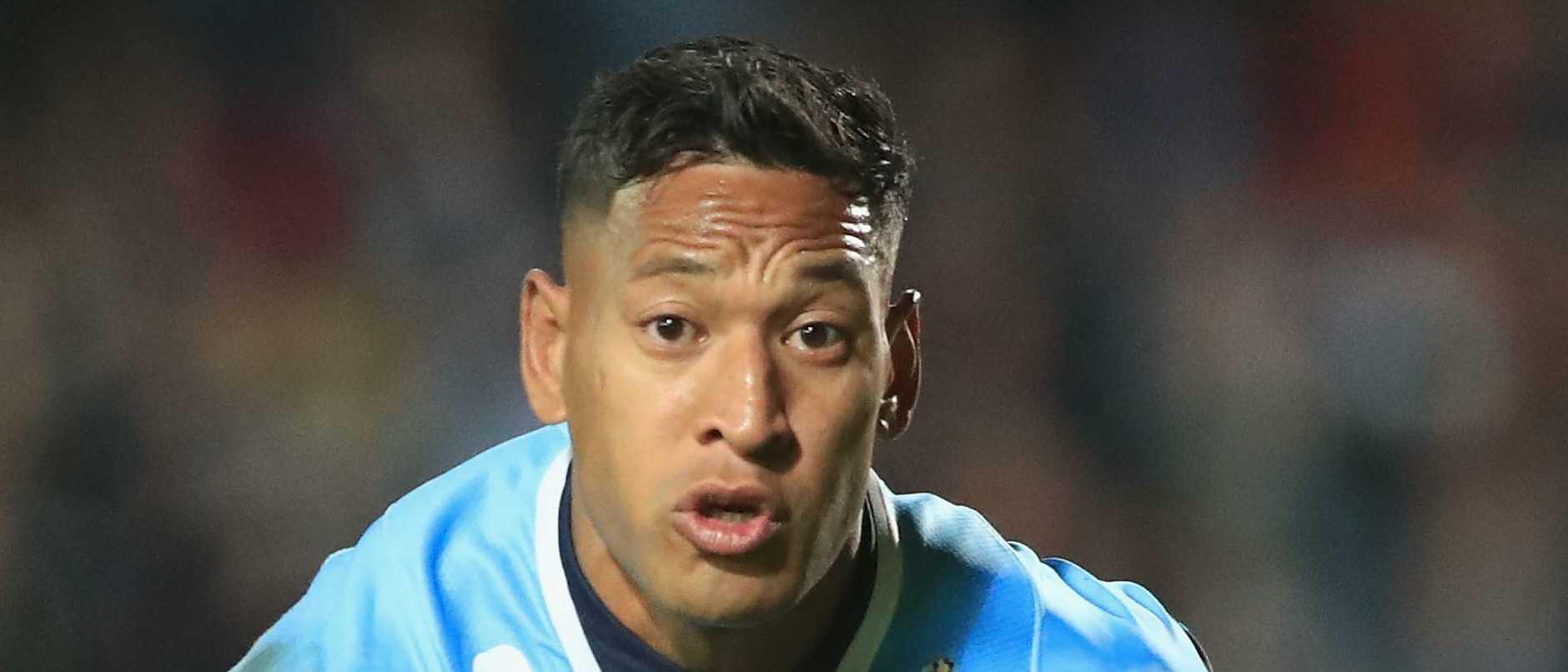 Super Rugby Rd 12 - Waratahs v Blues