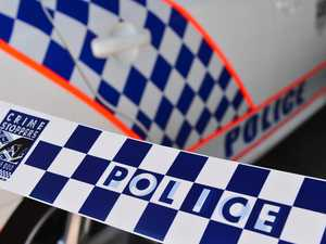 Man in custody after alleged hammer attack