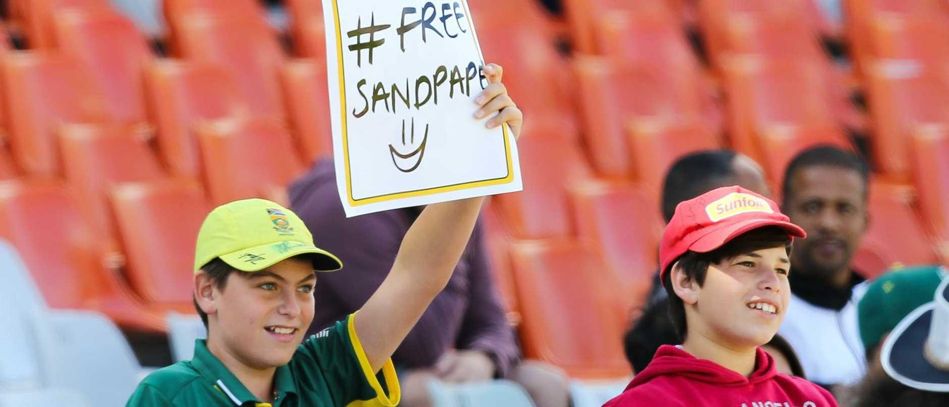 South Africa v Australia - 3rd Test: Day 4