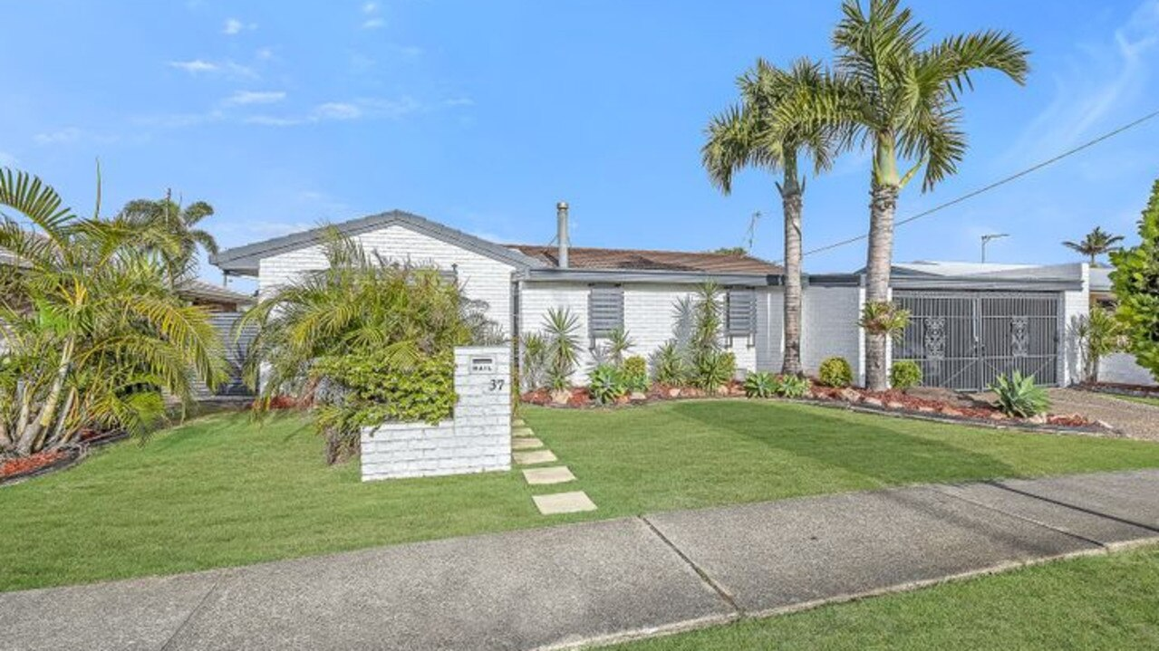 This house at Buddina is open to offers over $495,000