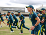 Apple's Tim Cook gets behind Australian women's cricket