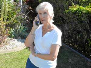 Bargara retiree anxious about health accessibility