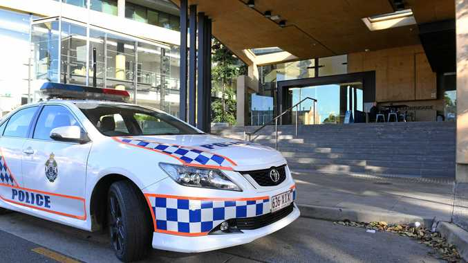 Parole gave thief free rein to offend
