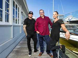 Hospitality heavy hitters open up on industry's challenges