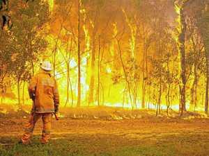 Get ready for Bundy's bushfire season: Report