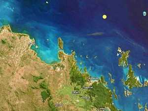 REVEALED: 85 earthquakes rock the Whitsundays