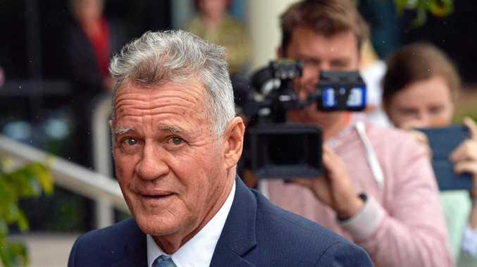 JAIL: Ex-councillor locked up for disturbing sex crimes
