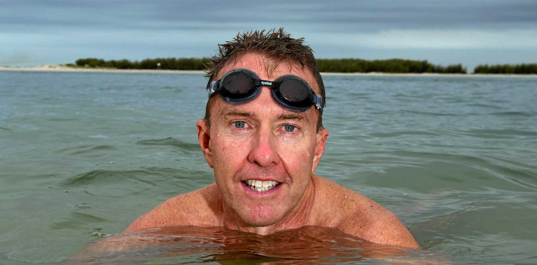 Former Caloundra man Peter Schultz has reportedly suffered a