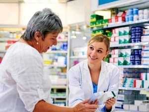 Medication relief for sufferers of four chronic diseases