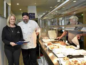 New cafe venture for Toowoomba Hospital Foundation