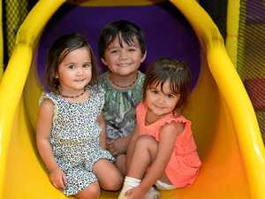 SCHOOL HOLIDAYS: Keep kids happy and entertained