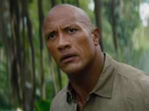 New Jumanji trailer teases big twist