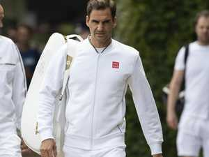 Dirty 'mess' exposed at Wimbledon