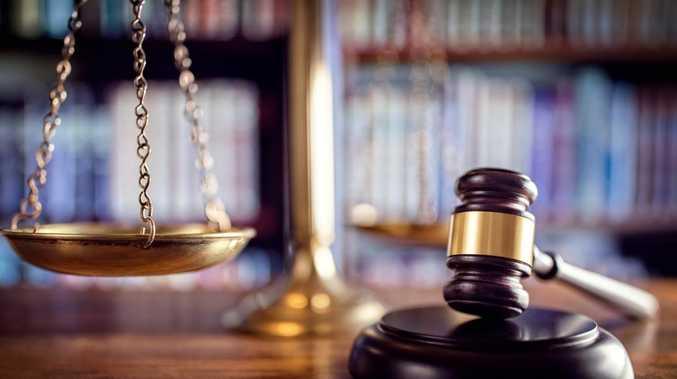 Judge blasts meth addict who had a gun