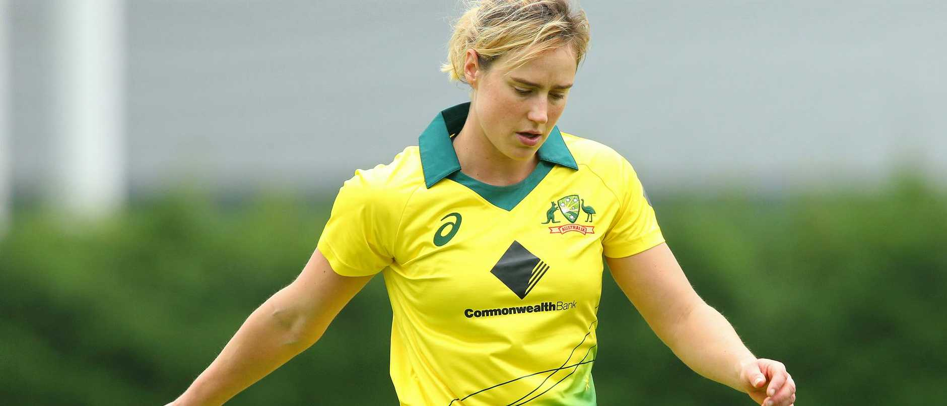 Ellyse Perry is key to Australia's Ashes hopes.
