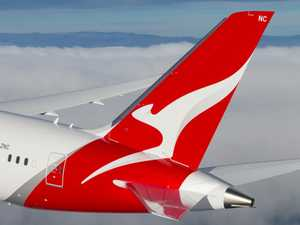 Qantas has dropped a massive flight sale
