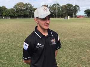 INSIDE THE LOCKER ROOM: Joshua Brookes gives a look into the Magpies Crusaders