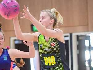 NETBALL: Mercy College takes on Assumption College