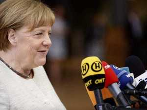 EU leaders name candidates for top posts
