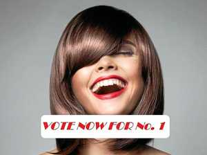 VOTE NOW: For the best hair salon in Gympie