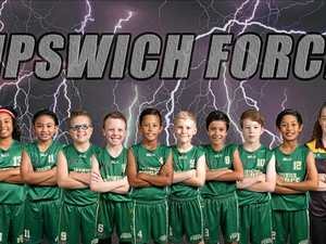 See what Ipswich's 'Mighty Midgets' are aiming for