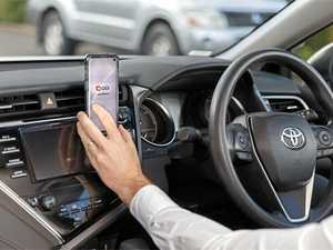 New rideshare app to create fierce competition