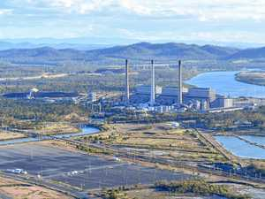 Environmental group, power station clash over coal ash rules