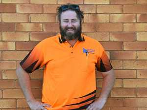 Q and A: Find out this Kingaroy business owner's worst habit