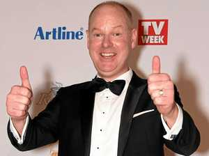 Gleeson, Barty sums up rotten state of commercial television