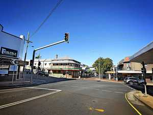 Woman in court for kicking cop during Gympie CBD tirade