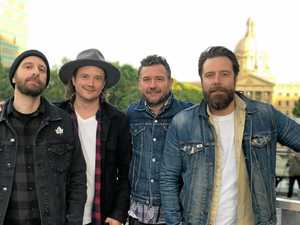 Canadian country rockers to touch down in Nanango