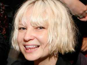 Sia hits back in Taylor Swift feud