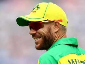 Quirk which has Warner primed for Aussie return