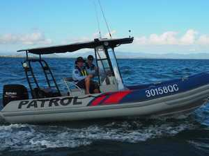 Authorities in 'ghost fishing' crackdown