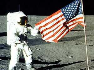 The wackiest Moon landing conspiracy claims