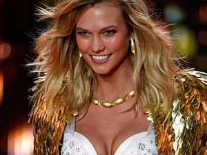 Why Karlie quit Victoria's Secret