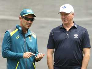 Aussies call on Waugh to end 18-year Ashes drought