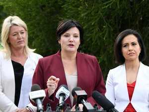 NSW Labor's bizarre new shadow portfolios
