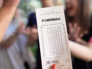 Powerball soars to $100 million: Get your tickets early