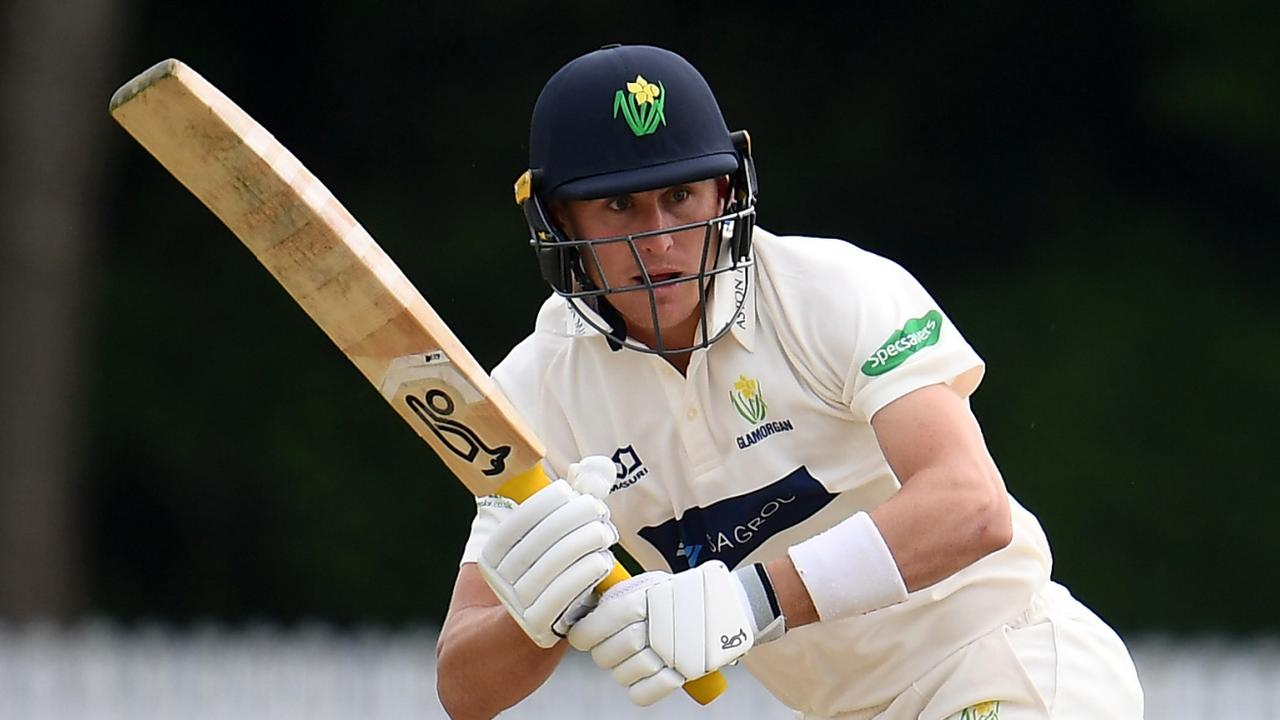 Glamorgan v Gloucestershire - Specsavers County Championship: Division Two