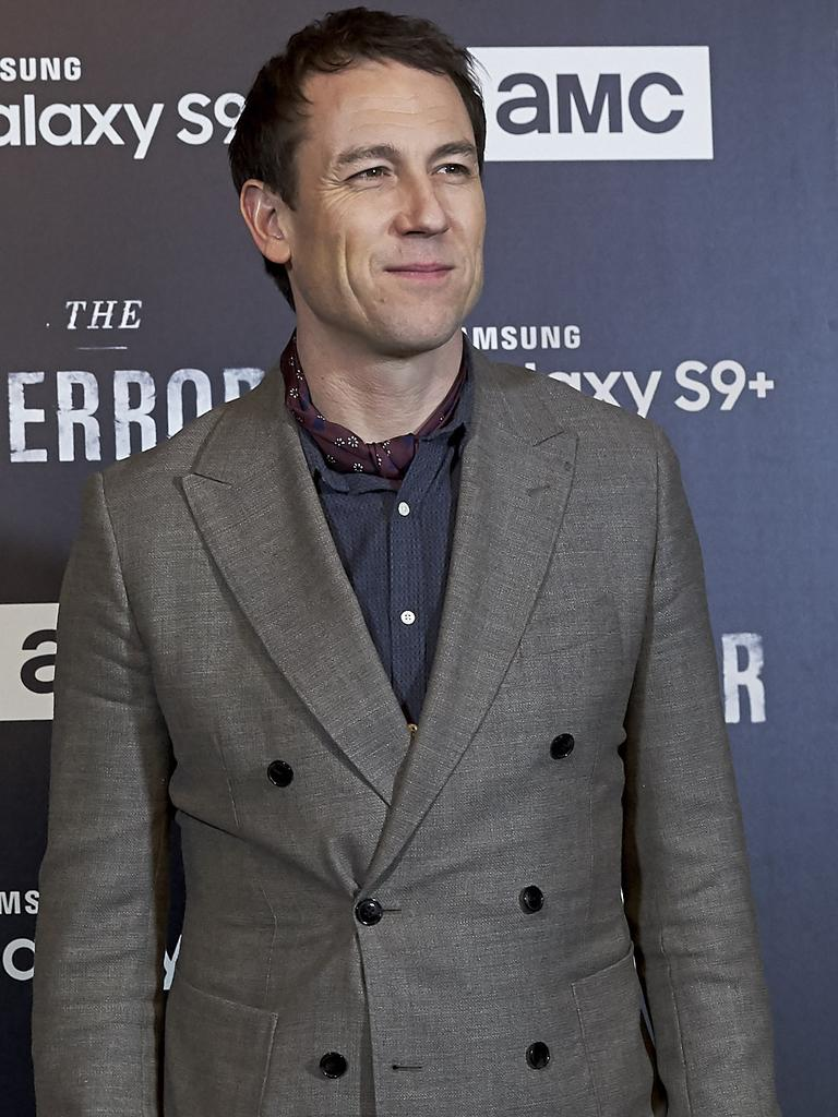 Tobias Menzies.