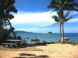 BEACH BUSINESS: Setback to island lease bid