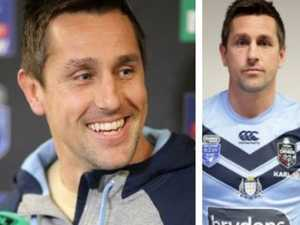 Pearce's 'unfinished business' with Origin