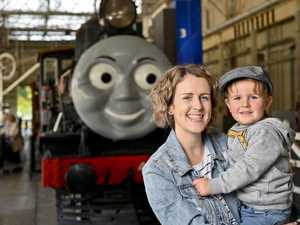 PHOTOS: Workshops Rail Museum